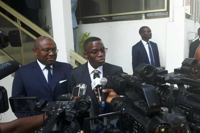 Lambert Matha confirme à demi-mots la tenue des élections législatives en avril 2018