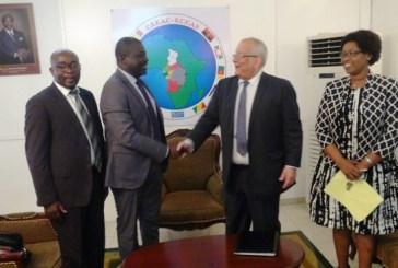 Les environnementalistes d'Afrique centrale plaident pour un accord avec la CEEAC