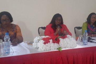 Mariage polygamique et maltraitance : Sidonie Flore Ouwè dit non à la résignation de la femme