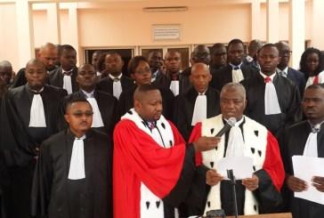 Grève des magistrats : vers une fermeture totale des tribunaux