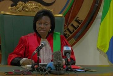 Gabon: la Cour constitutionnelle sort la chicotte et fait tomber l'Assemblée nationale et le gouvernement