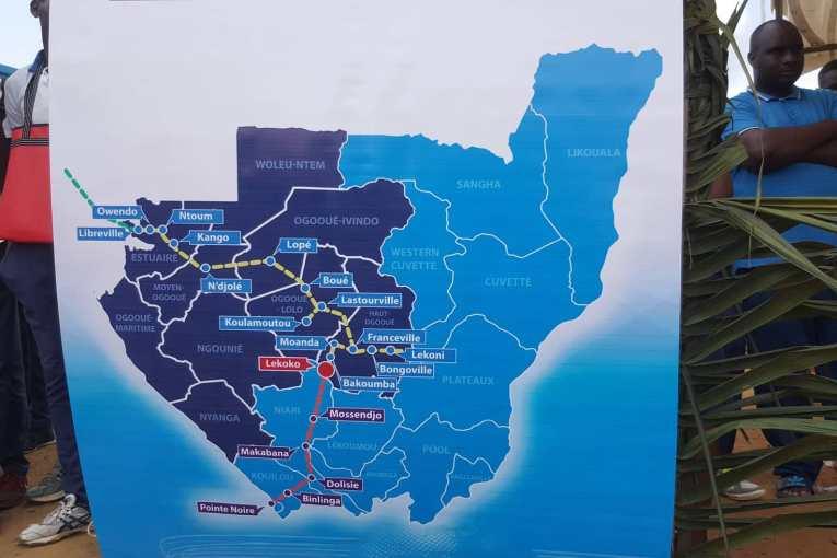 Le Gabon et le Congo désormais connectés à internet haut débit via 1604 km de fibre optique