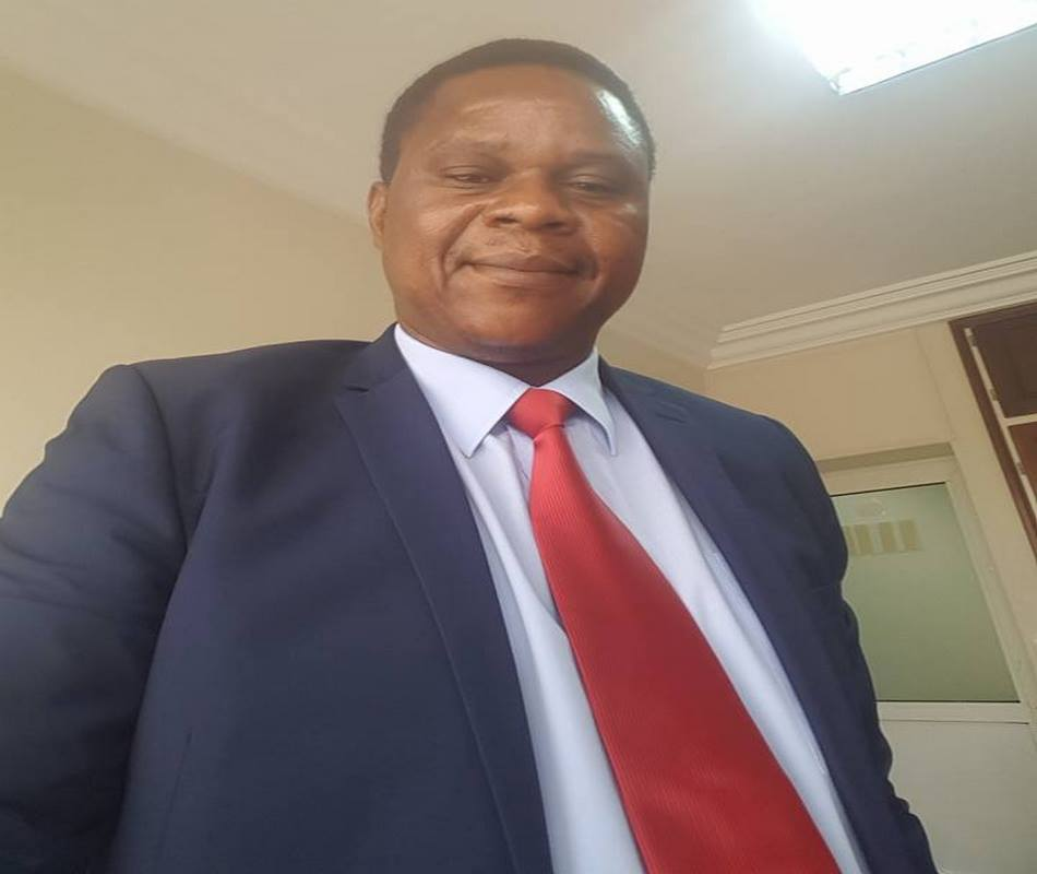 Raphaël Ntoutoume Nkoghe nommé patron de la HAC