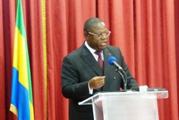 Ali Bongo déjoue tous les pronostics et refait confiance à Issoze Ngondet