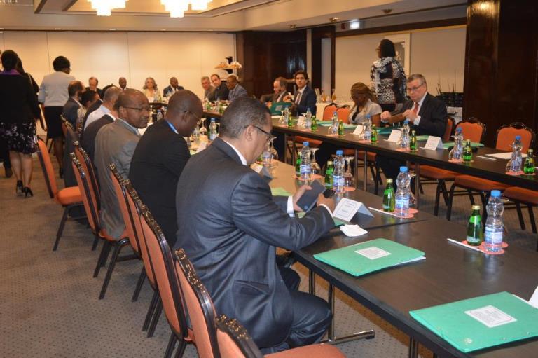 La CPG  juge satisfaisante la mise en œuvre de son plan d'actions