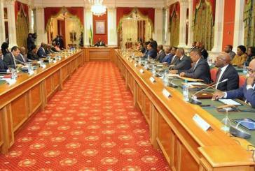 Pluie de nominations au dernier conseil des ministres