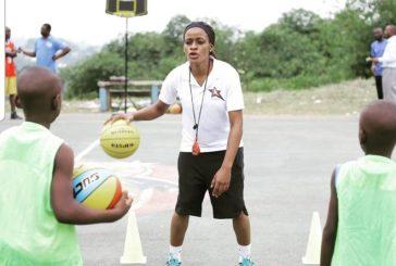 Basketball : l'association Yemaly offre trois jours d'initiation aux jeunes de Lambaréné