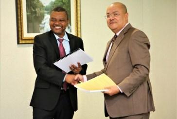 La FAO et le Gabon signent un accord de 3,5 millions de dollars pour lutter contre la faim, la malnutrition et la pauvreté