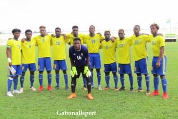 CAN U20 : le Gabon condamné à battre le Burkina Faso avec 2 buts d'écart ce samedi à Libreville