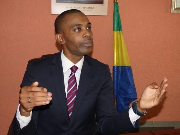 Parquet de Libreville : Bye Bye Steeve Ndong Essame Ndong bienvenu à Olivier Nzahou
