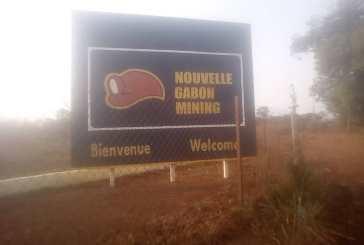 Gabon Mining de nouveau en grève