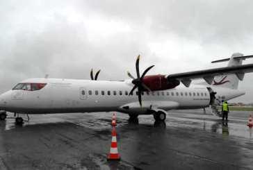 Afrijet se dote d'un nouvel ATR 72-500 de 68 sièges