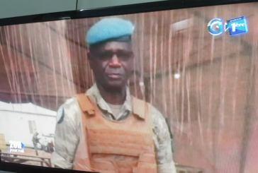 Urgent : décès d'un casque bleu Gabonais en Centrafrique (communiqué)