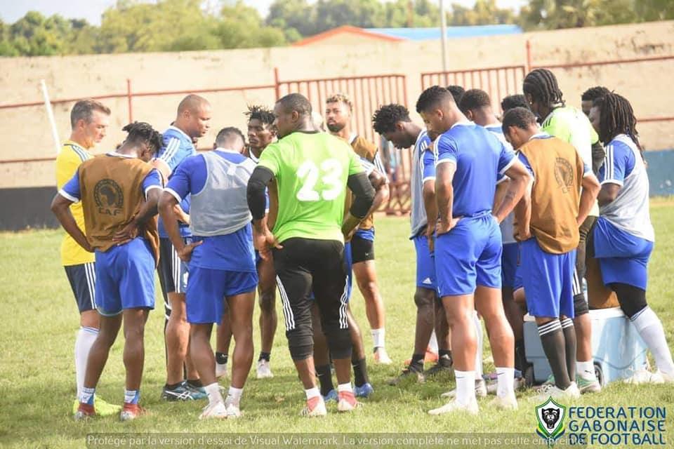CAN 2019 : victoire du Gabon sur le Soudan du sud (1-0) malgré une sombre polémique sur une affaire d'avion