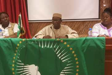 Les observateurs de l'Union Africaine jugent satisfaisant le déroulement des dernières élections