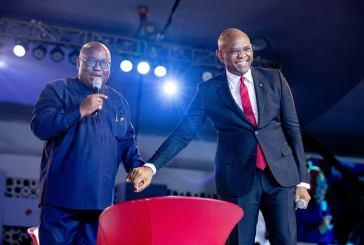 L'entrepreneuriat est le catalyseur du développement économique de notre continent (Tony Elumelu promoteur de la Fondation Tony Elumelu)