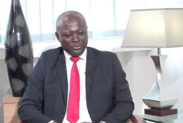 Bruno Ben Moubamba s'adressera aux Gabonais dans les heures qui suivent