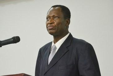 CESE : La tête de René Ndemezo'Obiang mise à prix