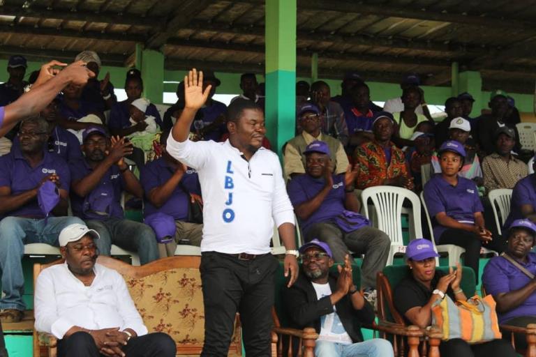 L'émergence d'une nouvelle force politique au Gabon, les Sociaux-Démocrates Gabonais