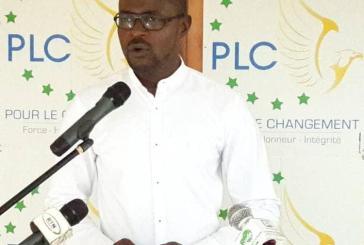 La prestation de serment du nouveau gouvernement constitue une dangereuse hypocrisie de plus selon le PLC