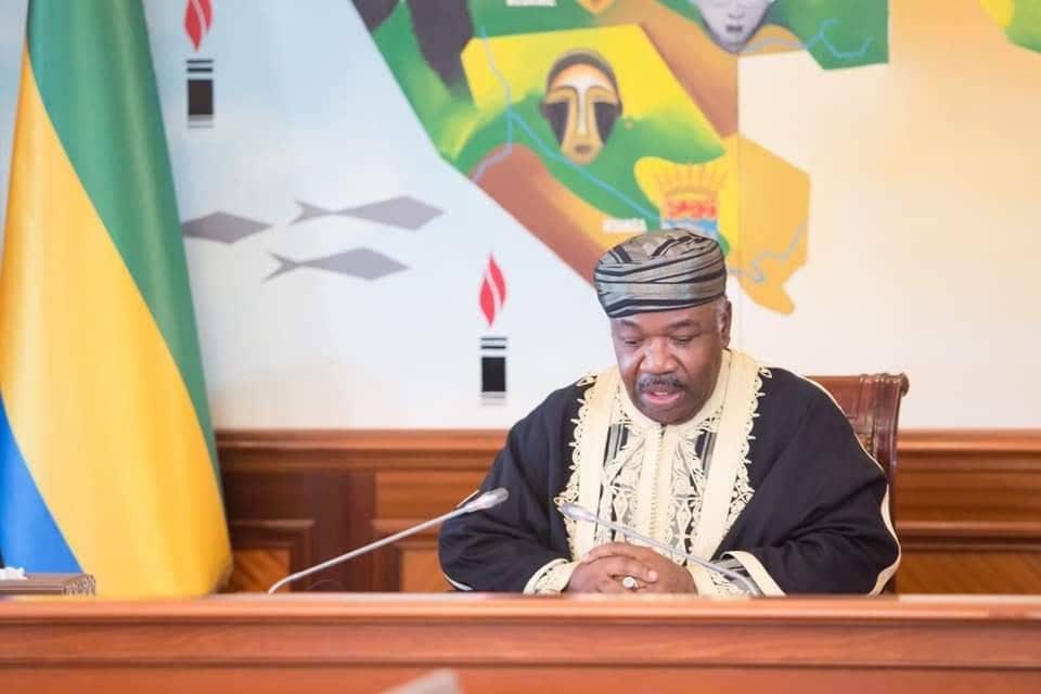 Conseil des ministres ce jeudi au palais présidentiel