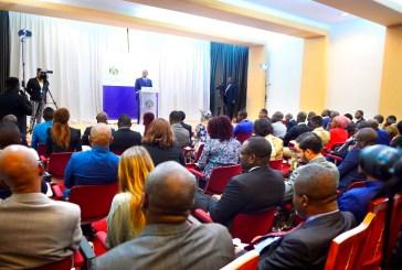 Aucun ministre ne dispose d'un titre foncier dans le gouvernement selon Ike Ngouoni Aila Oyouomi