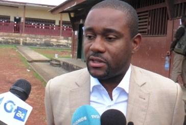 Communication présidentielle: revoilà Ike Ngouoni!