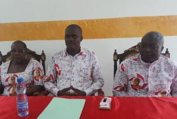 Les Mamboundouistes appellent Ali Bongo à consolider la paix par le dialogue