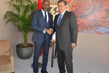 Coopération agricole : bientôt une convention entre le Gabon et le Maroc pour mettre en place des ZAP