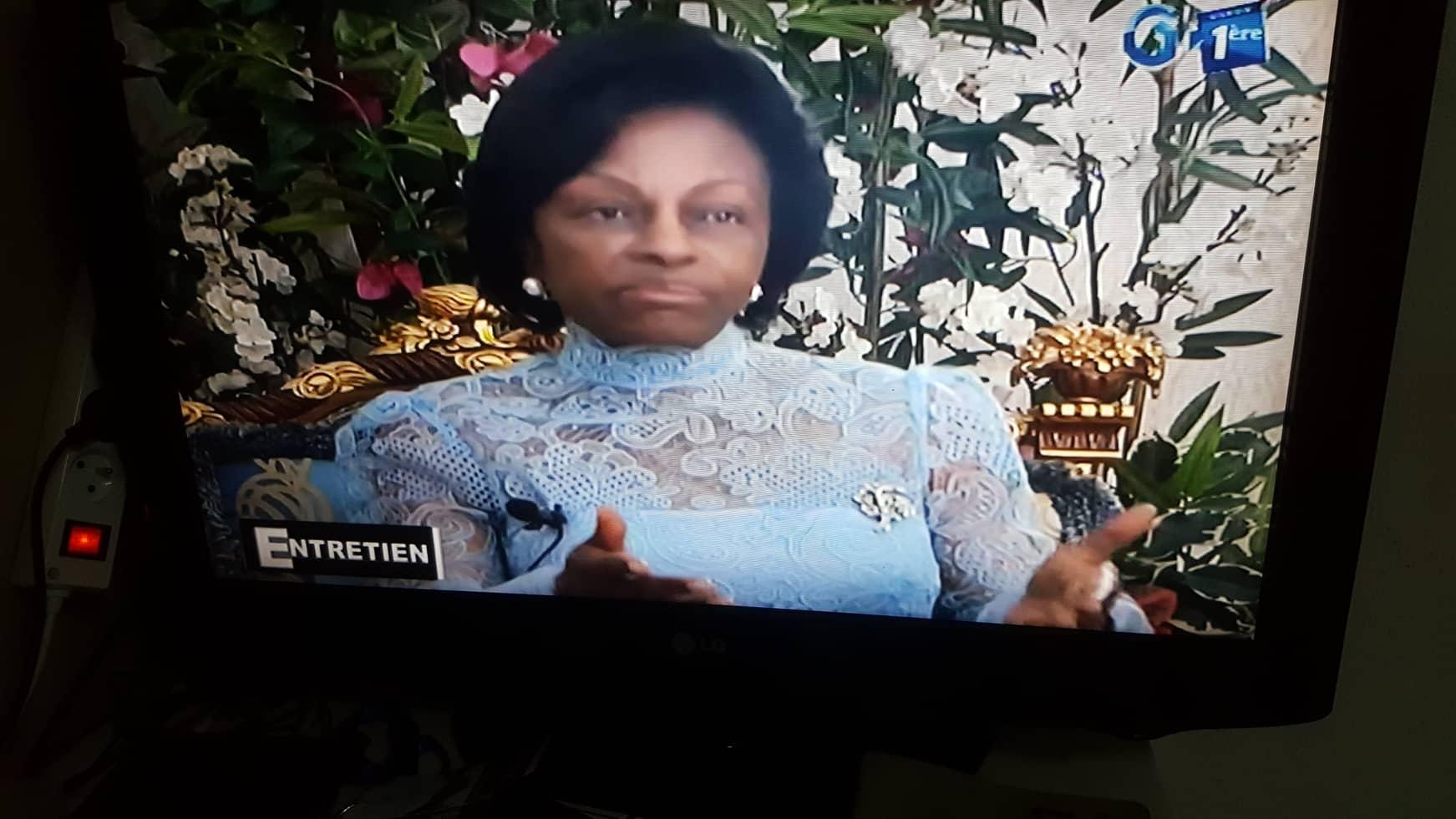Je suis le modèle des femmes victimes des violences quotidiennes (Mborantsuo)