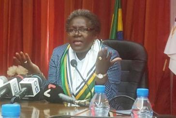 Nicole Assélé a boycotté la passation des services à la SGEPP