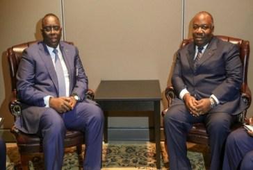 Macky Sall attendu à Libreville ce dimanche