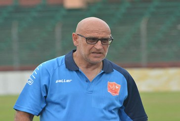Patrice Neveu et  Raphaël Nzamba Nzamba nommés coach et DTN des Panthères du Gabon