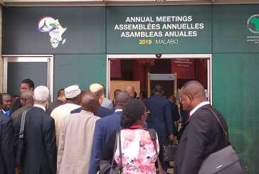 Malabo accueille la 54ème Assemblée annuelle de la Banque africaine de développement et la 45ème Assemblée annuelle du Fonds africain de développement