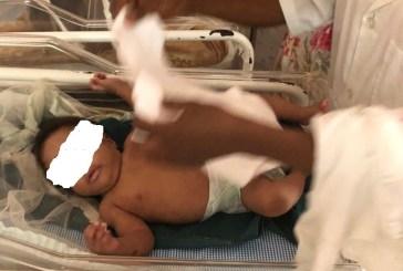 Une gabonaise et son bébé séquestrés à l'hôpital « Egypto » pour non-paiement des frais d'accouchement