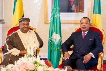 Sassou Nguesso et Touadera à Libreville pour le 10ème anniversaire de la disparition d'Omar Bongo Ondimba