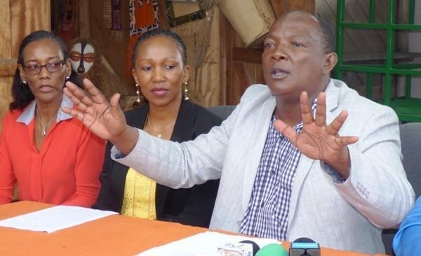 Les six commandements de Georges Mpaga au nouveau Directeur de cabinet d'Ali Bongo