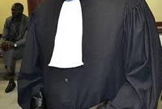 Me Carol Moussavou, avocate attitrée de Ike Ngouoni Aila Oyouomi