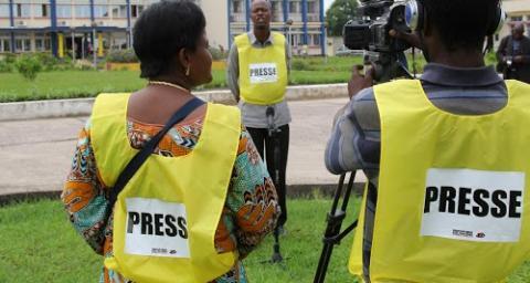 Assassinat d'un présentateur radio en RDC pour avoir livré des messages en faveur de la lutte contre Ebola
