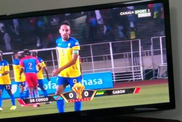 RD Congo / Gabon : 0-0 à Kinshasa