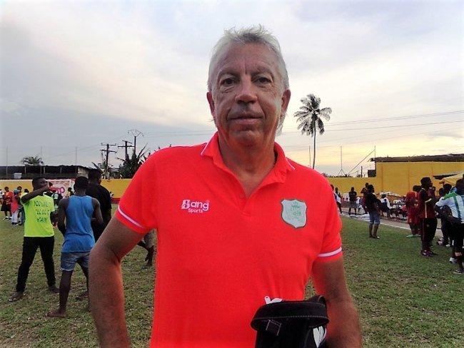 Akanda FC condamné à payer 115 millions de FCFA  à son ancien coach