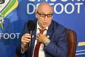 CAN 2021 : Patrice Neveu livre la liste des joueurs qui affronteront la RDC et l'Angola