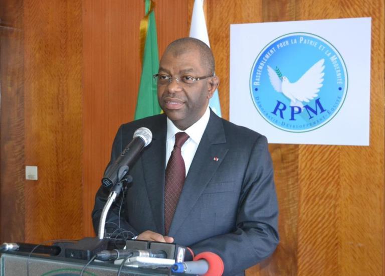 Nomination de Noureddin Bongo : une monarchisation du Gabon selon l'opposant Barro Chambrier