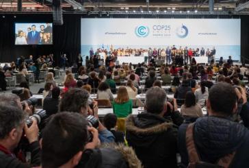 COP 25 : une participation active du Gabon