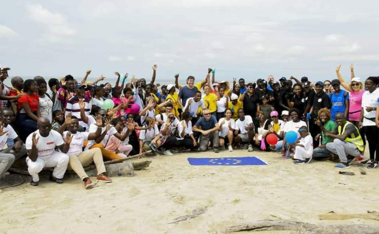 L'UE partie prenante dans la préservation de l'environnement au Gabon