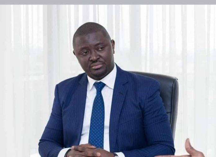 Levée imminente de l'immunité parlementaire du député Justin Ndoundangoye
