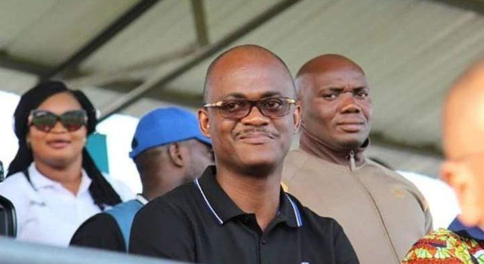 Rectificatif: l'aide camp de l'ancien ministre Tony Ondo Mba interpelé, lui même activement recherché et non interpelé
