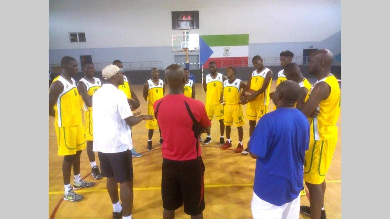 Éliminatoire Afrobasket 2021 : Match d'ouverture Gabon – Guinée Équatorial