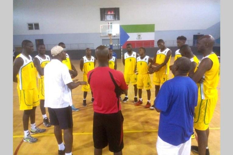 Éliminatoire Afrobasket 2021 : Match d'ouverture Gabon - Guinée Équatorial