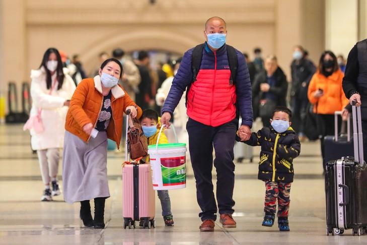 Nouveau dangereux virus en Chine : le Gabon en alerte